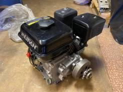 Новый двигатель Lifan168F-2L 6,5 л. с.
