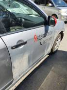 Дверь передняя правая Nissan Almera G15