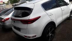 Kia Sportage. QL, G4NA 2WD