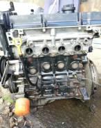 Двигатель 1.6 G4ED 105л. с Киа Церато в Самаре