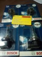 Лампа H7 Bosch (блистер) 12v 51w
