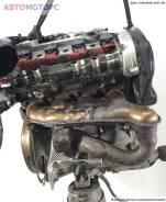 Двигатель Audi A4 B6 2003, 2 л, бензин (AWA)