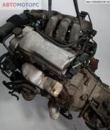 Двигатель Jaguar S-Type 2001, 3 л, бензин (FB, FC)