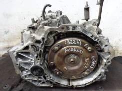 АКПП на Nissan Murano RE0F09A (JF010E), Z51, VQ35DE, 4WD
