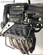 Двигатель Mercedes W168 (A) 1998, 1.6 л, Бензин (166960, M166.960)