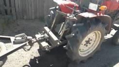 Yanmar YM1510. Продам японский мини трактор с почвофрезой Yanmar1510, 15,00л.с.