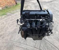 Двигатель Z18XER Opel Astra / Chevrolet 1.8л 140л. с
