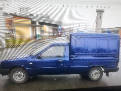 Иж-2717. Продам грузовой фургон ИЖ 2717-230. Под заказ