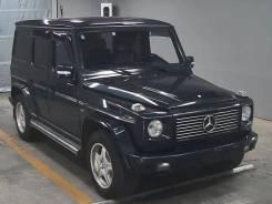 АКПП Mercedes-Benz G500 722.6 W463, M113