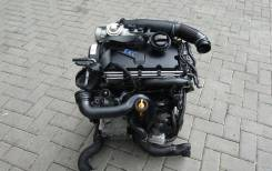 Двигатель BKC 1.9 TDI Volkswagen Golf 5