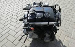 Двигатель контрактный BLS 1.9 TDI Volkswagen Jetta