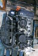 Двигатель 1.8 л TSI BZB VW Volkswagen Passat B7