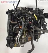Двигатель Ford Focus II 2006, 1.8 л, дизель (KKDA)