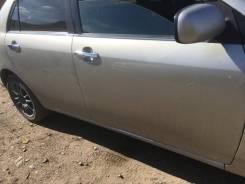 Дверь задняя правая Toyota Corolla NZE121 1D9