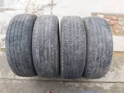 Roadstone N'Fera RU5. летние, б/у, износ 60%