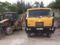 Tatra T815. Продается самосвал Татра, 17 000кг., 6x6