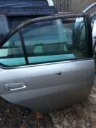 Дверь боковая задняя правая Toyota Prius NHW11