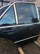 Дверь боковая задняя правая Mercedes-Benz S-Class W140