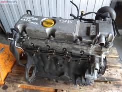 Двигатель Opel Zafira A 2003, 2 л, дизель (Y20DTH)