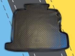 Коврик в багажник OPEL Astra H SD (2005-) NPL-P-63-06