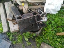 Двигатель по запчастям Nissan GA15DE