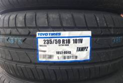 Toyo Tranpath mpZ, 235/50 R18