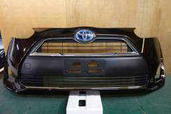 Передний бампер Toyota Sienta NHP170