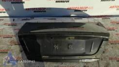 Крышка багажника Volvo S80 TS, TH, KV 1998-2006 [30634162]