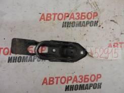 Кронштейн буксировочный Toyota Corolla E120 2001-2007 [5196002020] 5196002020