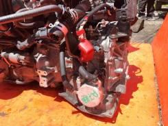 АКПП Toyota 2ZR K311F 4WD