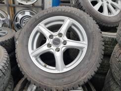 Зимние колёса Toyo 195/65R15