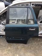 Дверь левая задняя Honda CRV 96-2000 год кузов RD1