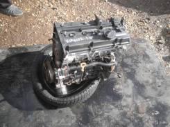 Двигатель Kia Rio II/Hyundai Verna 1.4 G4EE