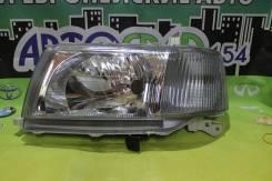 Фара левая Toyota Probox 02-14 ST-212-11N8L