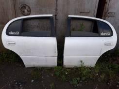 Дверь задняя правая Toyota Aristo jzs147