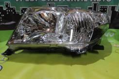 Фара левая Toyota LAND Cruiser 200 07-11 не ксенон
