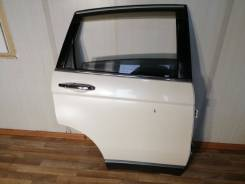 Дверь правая задняя Honda CR-V RE4, K24A