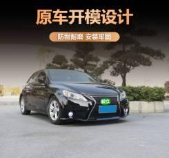Бампер (Дизайн FSport) Toyota Mark X (X130) 2009 - 2012