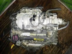 Двигатель G4HE Kia Picanto Morning контрактный оригинал 1.0