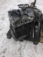Двигатель Audi Volkswagen Golf 6 CDA BZB 1,8 Турбо бензин