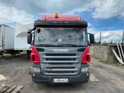 Scania P380CA. Продается Scania 380P, 11 705куб. см., 6x4