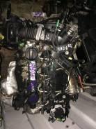 Двигатель Ford Focus 1,6 tdi HHDA