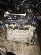 Двигатель FORD Focus 1,8 бенз QQDB