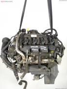 Двигатель Ford S-Max 2009, 2 л, Дизель (QXWB)
