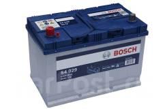 Bosch. 95А.ч., Прямая (правое), производство Европа