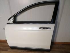 Дверь передняя левая Honda CR-V RE4, K24A