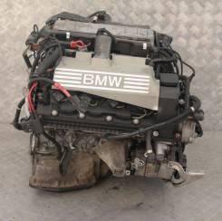 Двигатель BMW N62B44 4.4i 320-333 л. с
