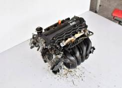 Двигатель R18A2 1,8 л 140 л/с Honda Civic