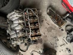 Двигатель 3UZ в разбор