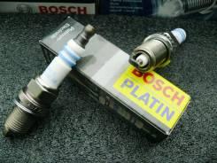 Платиновая Свеча зажигания Bosch Platinum=PFR6B-11, PK20PR11